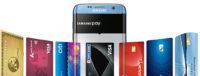 Samsung Pay и Сбербанк начали подключать карты через мобильный банк