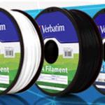 Verbatim выпустила новый материал для 3D принтеров