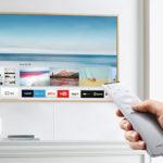 Samsung открыла предзаказы на интерьерные телевизоры The Frame