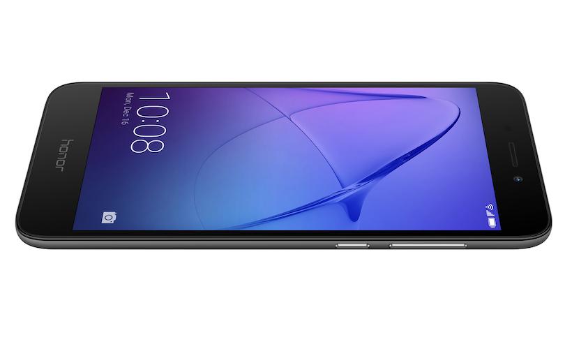 Huawei выпустит бюджетный смартфон Honor 6A