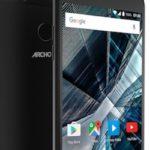ARCHOS Sense 55DC поступил в продажу в России