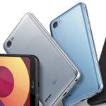 Смартфон LG Q6 доступен для предзаказа