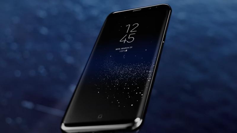 Новый флагман Samsung: чем он хорош?
