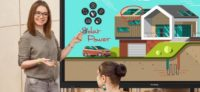 ViewSonic начала выпуск интерактивных дисплеев ViewBoard UHD 4K