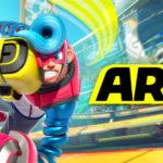 Nintendo Arms – физкульт-привет