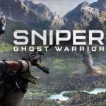 Sniper Ghost Warrior 3 – в духе моды