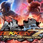 Tekken 7 – дань традициям боя
