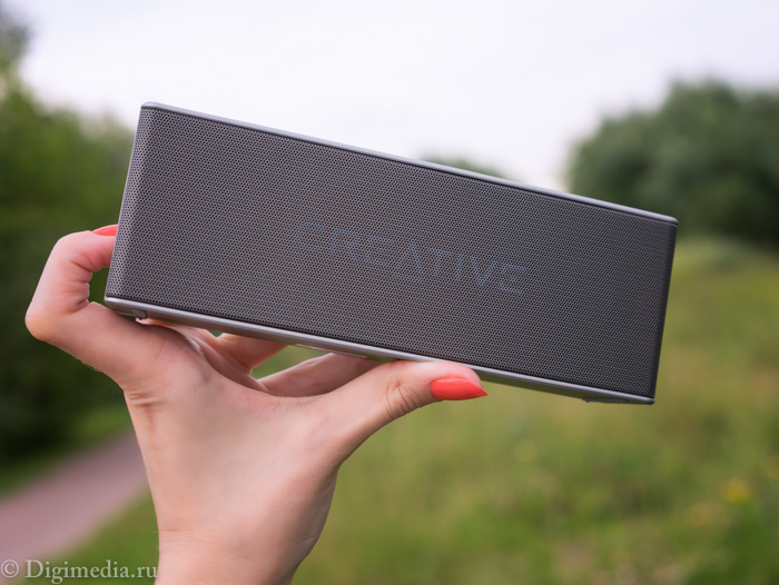 Creative MUVO 2