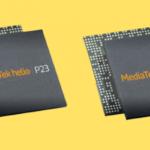 MediaTek представила мобильные чипсеты MediaTek Helio