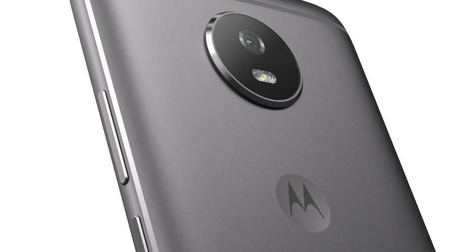 Motorola выпустила Moto G5 Special Edition и Moto G5 Special Edition Plus