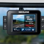 NEOLINE представила гибридный видеорегистратор NEOLINE X-COP 9000с