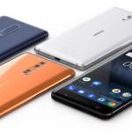HDM Global анонсировала выход Nokia 8