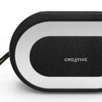 Creative представила портативную беспроводную колонку Creative Halo