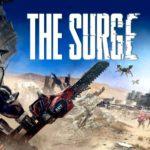 The Surge – сдобный винегрет