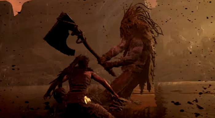 Hellblade Senuas Sacrifice