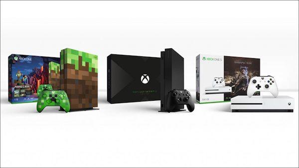 Gamescom 2017 Xbox