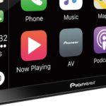 Pioneer расширяет функционал автомобильных аудиосистем