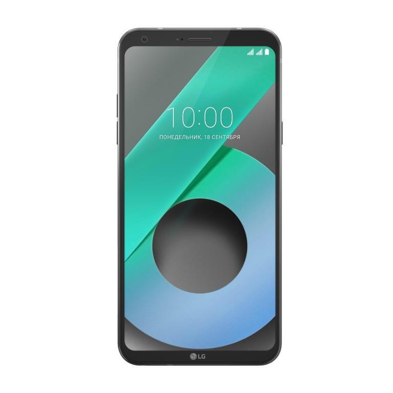 LG объявила о старте продаж LG Q6