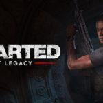 Uncharted The Lost Legacy — запланированная рокировка
