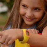 LEXAND представила часы-трекер LEXAND Kids Radar