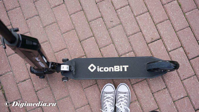 IconBIT Kick Scooter FF