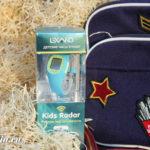 LEXAND Kids Radar: всегда в безопасности