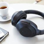 Sony MDR-1000X: меньше шума — больше звука