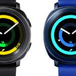 Смарт-часы Samsung Gear Sport доступны для предзаказа в России