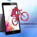 Huawei представила планшет MediaPad T3 7 3G