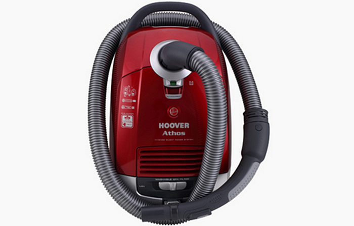 Hoover ATHOS