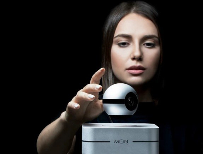 камера Мoon