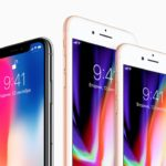 iPhone X поступил в продажу в магазины «Билайн»