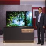 Интервью с Иль Хван Ли: тонкие инновации LG