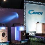 MERLION и Candy Hoover Group подписали соглашение о дистрибуции