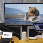 LG U+ и Huawei провели тест UHD IP-телевидения