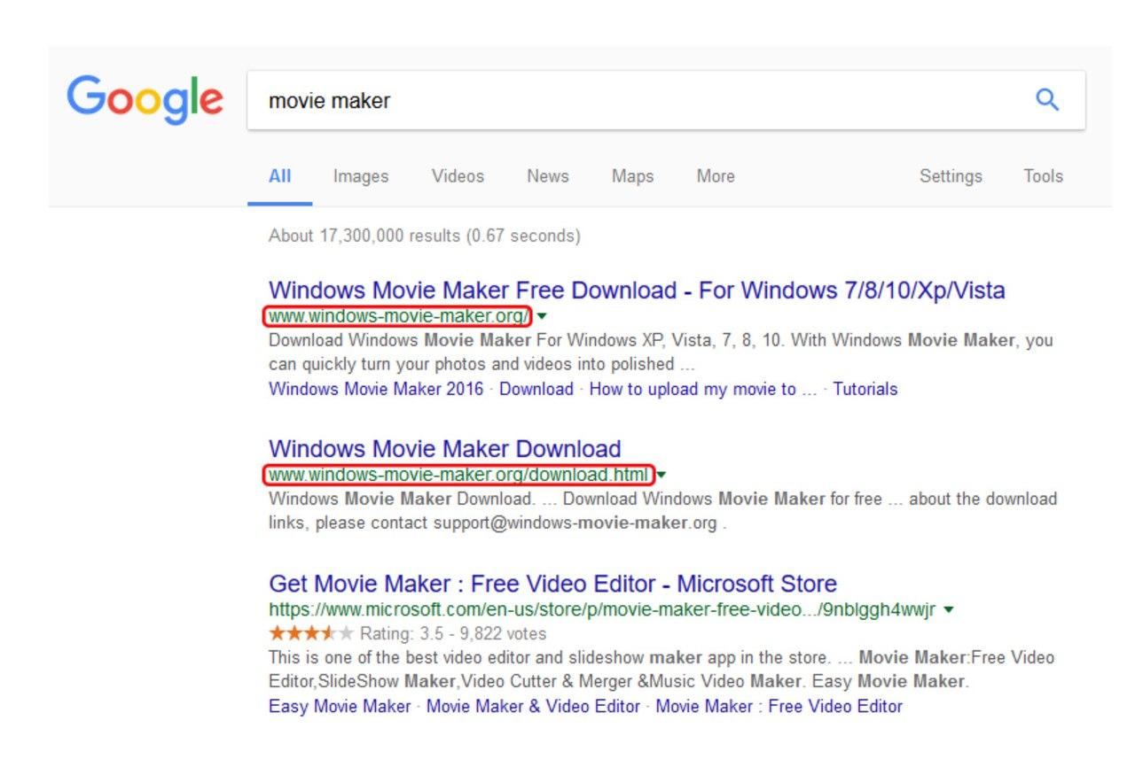 Мошенники подделали популярную программу Microsoft
