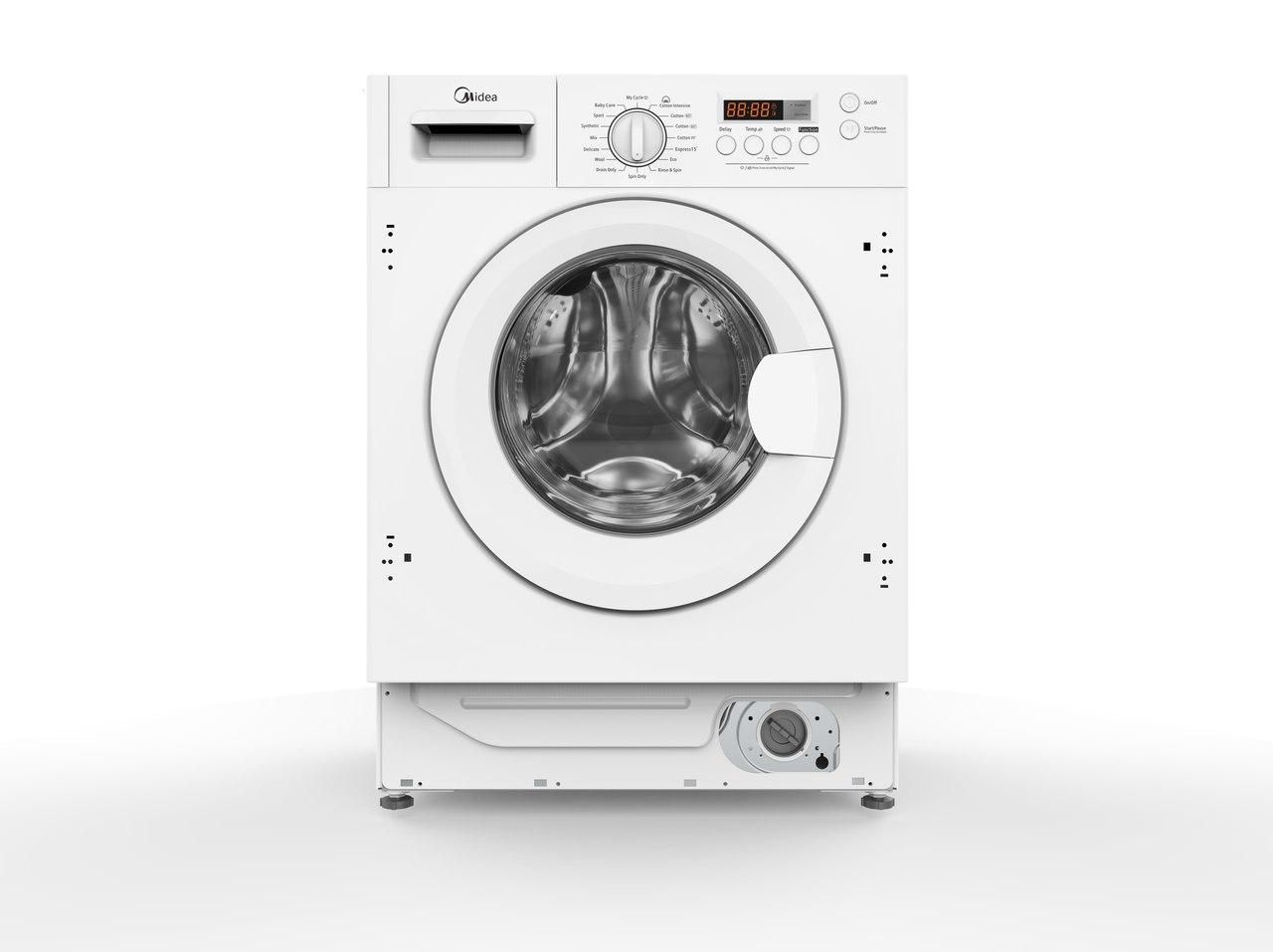 Новая стиральная машина WMB 8141