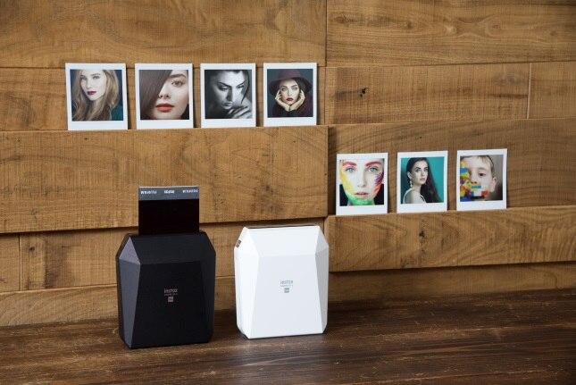 Новый принтер FUJIFILM Instax Share SP-3