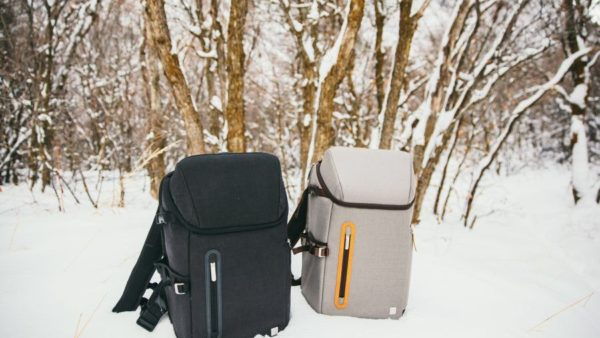 Новый рюкзак Arcus от Moshi