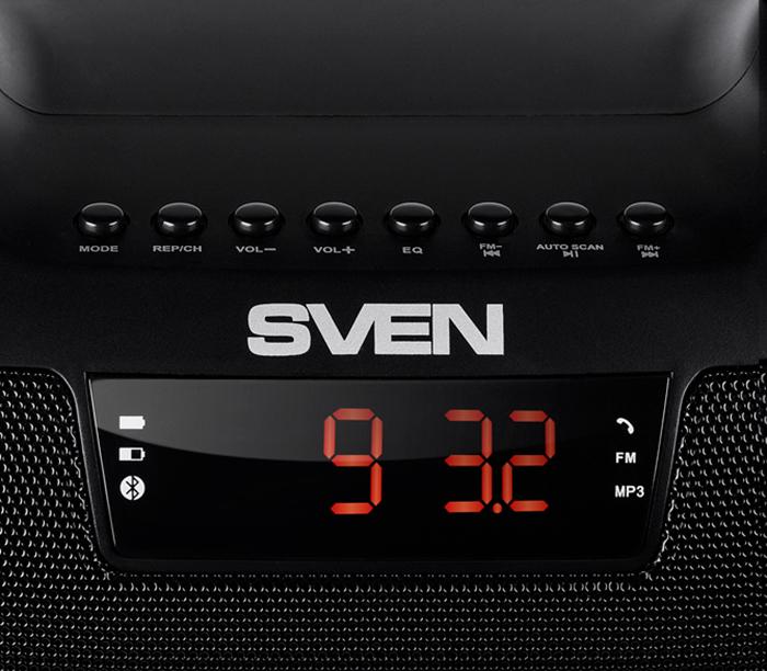 SVEN PS-460
