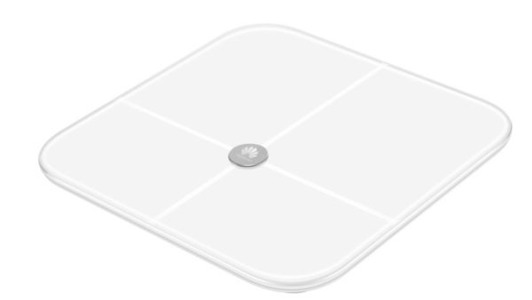 Умные весы Body Fat Scale от Huawei