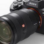 Full-frame камера Sony α7R III скоро поступит в продажу в России