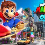Super Mario Odyssey — эпохальное приключение
