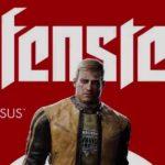Wolfenstein II The New Colossus – стальной колосс