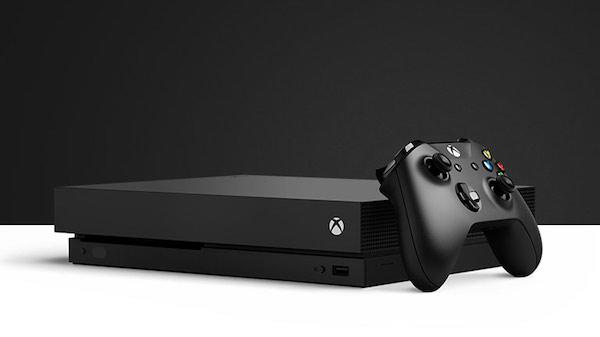 Xbox One Шеннон Лофтис