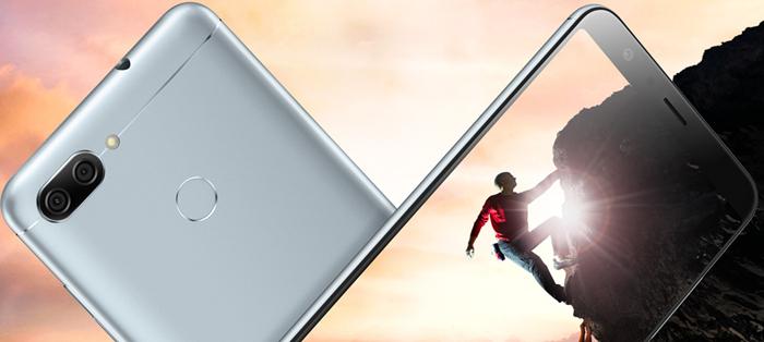 ASUS Zenfone Max Plus (М1)