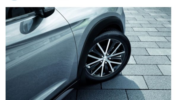 Hyundai анонсирует обновление линейки SUV