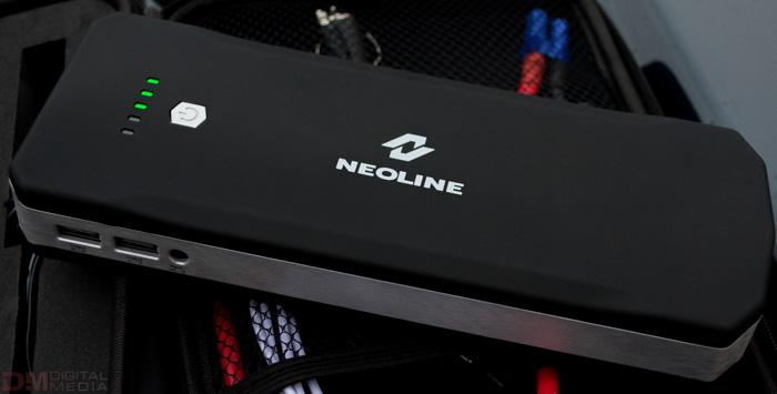 NEOLINE Jump Starter 850A