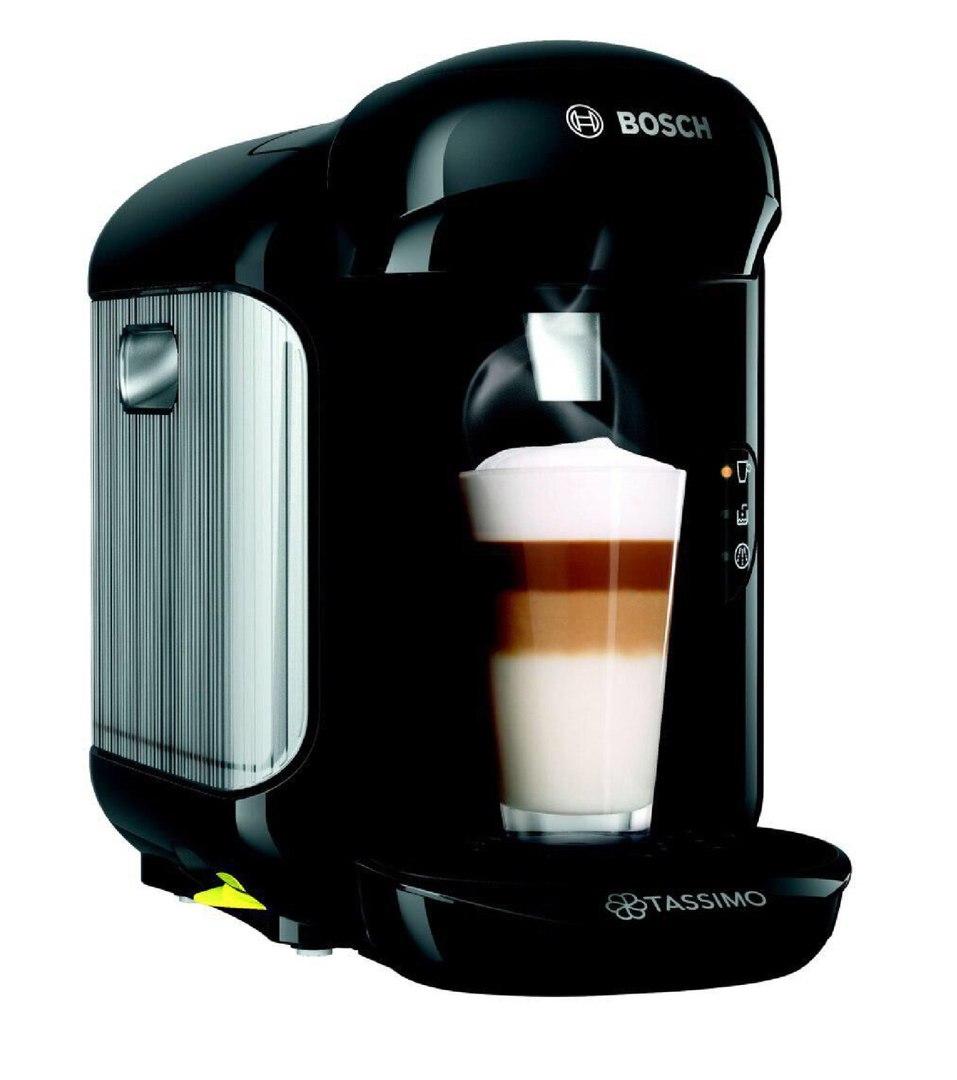 Новая кофемашина TASSIMO VIVY II