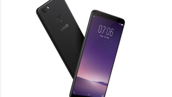 Новые смартфоны Vivo V7 и Vivo V7+